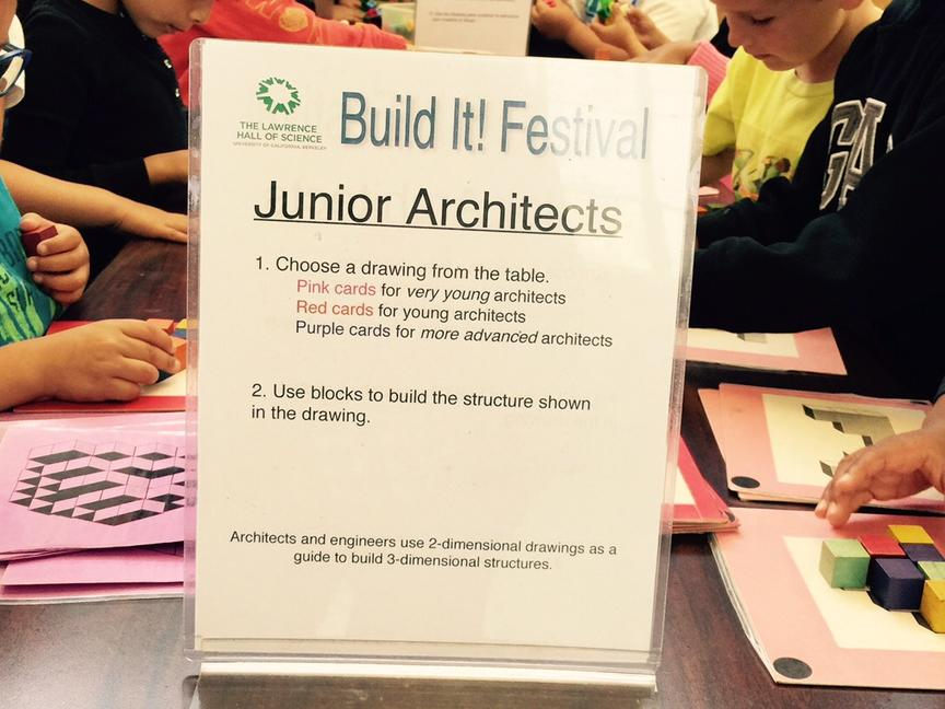 Junior Architects
